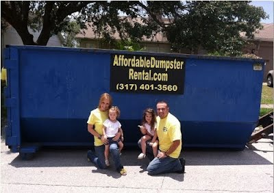 roll off dumpsters for rent in indianapolis