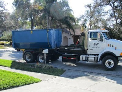 dumpster truck rental in indianapolis