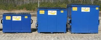 dumpster bins for rent in indianapolis